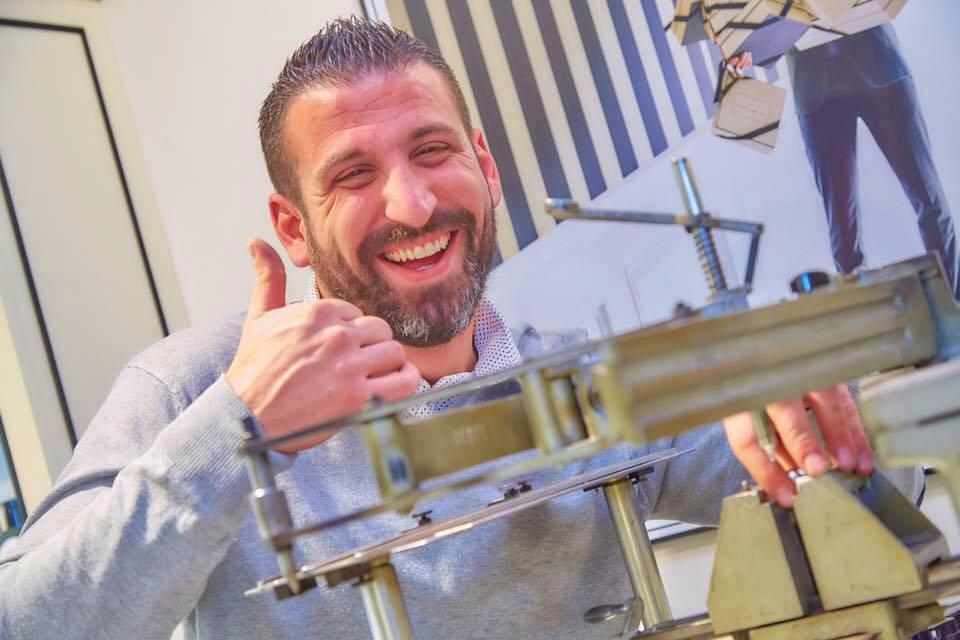 Claudio Bolzoni