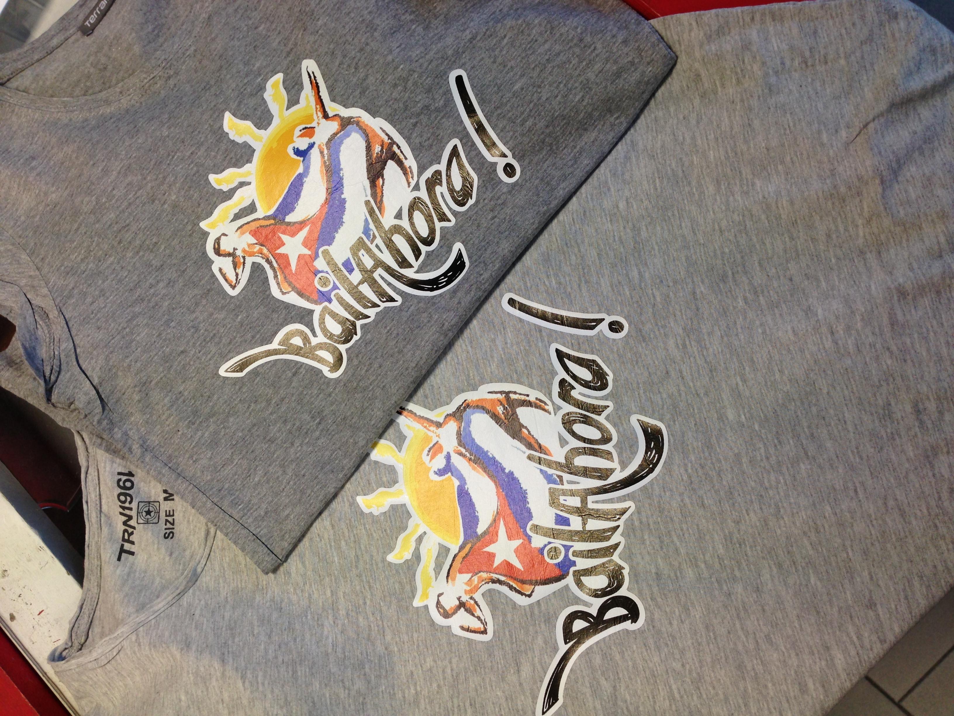 Timbri Personalizzati Per Stoffa stampa su tessuto: magliette, polo, felpe, oggettistica