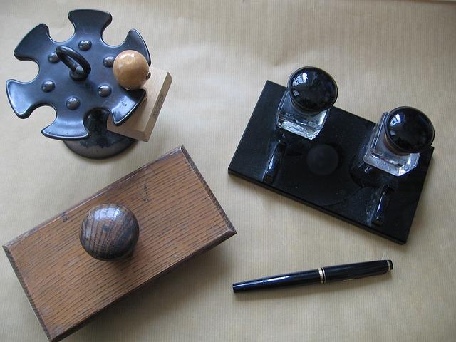 Kit da scrivaniza