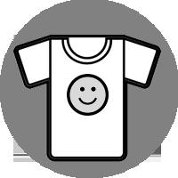 Stampa t-shirt e abbigliamento personalizzato