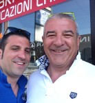 Claudio e Roberto Bolzoni